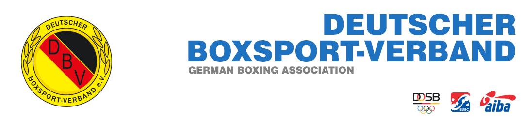 Deutscher Boxsport-Verband e.V.