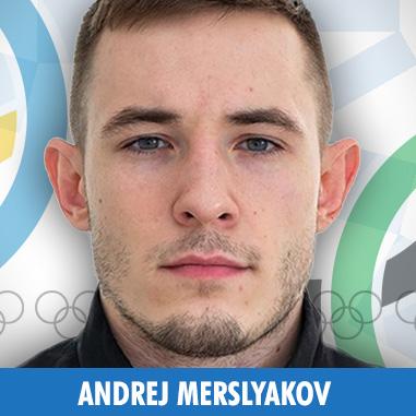 Andrej Merslyakov