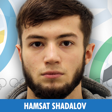 Hamsat Shadalov