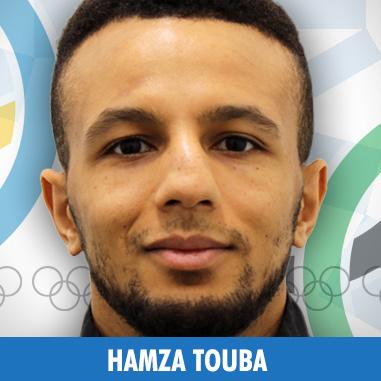 Hamza Touba