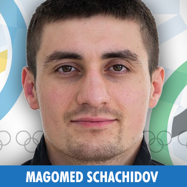 Magomed Schachidov