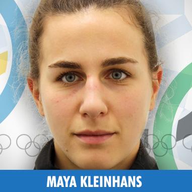 Maya Kleinhans