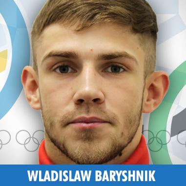 Wladislaw Baryshnik
