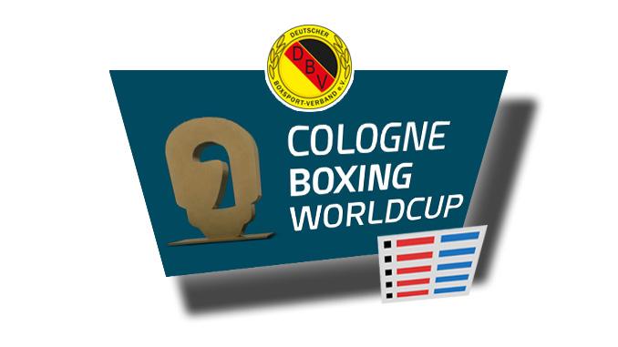 Köln Cup 2021